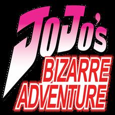 Стикеры JoJo`s Bizarre Adventure без порезки