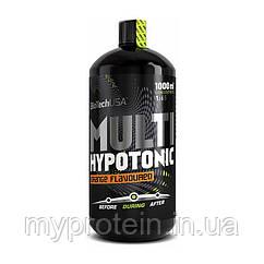 BioTech Енергетик Гидротоник Multi Hypotonic Drink (1 l )