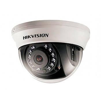 DS-2CE56C0T-IRMMF (2.8 ММ) 720p HD видеокамера Hikvision