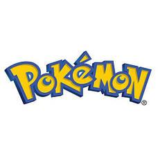 Стикеры Pokemon без порезки
