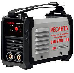 Сварочный аппарат РЕСАНТА САИ-250T LUX 65/72