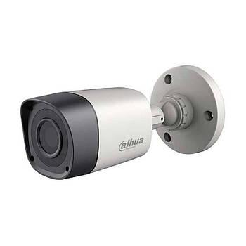 DH-HAC-HFW1200RP (3.6 ММ) 2 МП 1080p HDCVI видеокамера Dahua