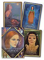 Transcendent Journeys Oracle, фото 1