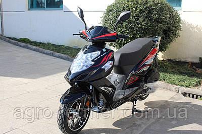 Скутер, мотоцикл Spark SP150S-17B (безкоштовна доставка)