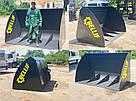Ковш на  Manitou - Деллиф, фото 2