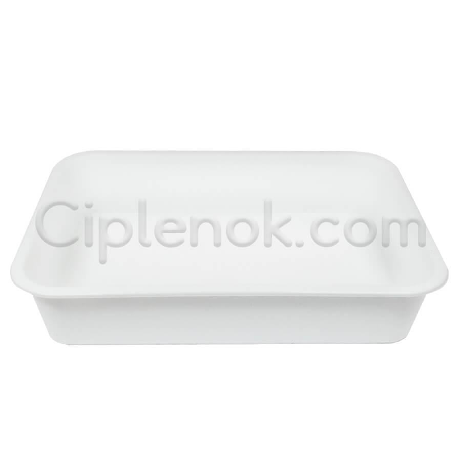 Пластиковый лоток (контейнер) для пищевых продуктов 10 л
