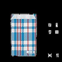 "Бумажный Пакет ""Baul"" 170*100*50, (В*Ш*Г), (уп/100шт) 1000шт/ящ"