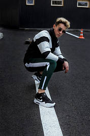 Мужские спортивные костюмы и комплекты ТУР Streetwear (весна-осень-зима)