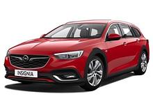 Opel Insignia 17-