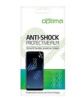 Защитная пленка полиуретановая Optima для Samsung Galaxy A31 A315 (самсунг галакси а31)