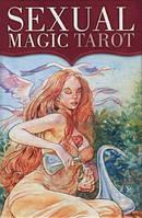 Sexual Magic Tarot (mini) | Таро Сексуальной Магии (миниатюрное)