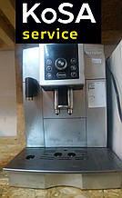 Відремонтували кавоварку Delonghi Perfecta cappuccino