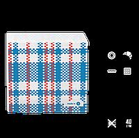 """Бумажный пакет Уголок  """"Baul""""  140*140, 200шт/уп 2000шт/ящ, фото 1"""