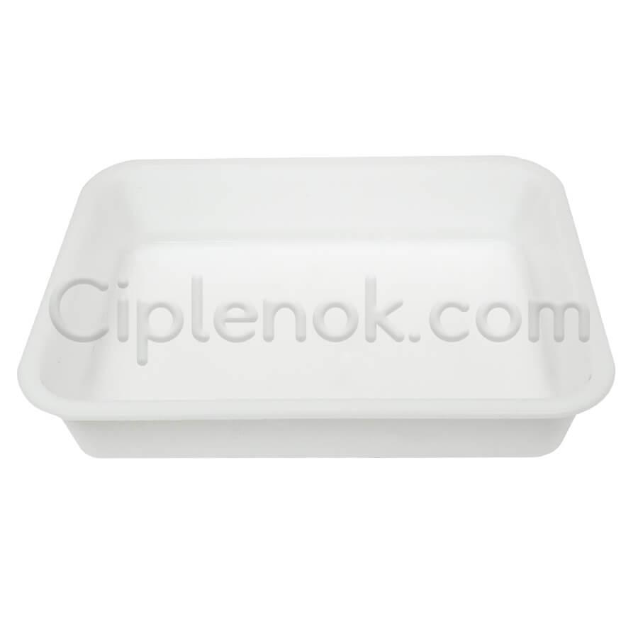 Пластиковый лоток (контейнер) для пищевых продуктов 4,7 л