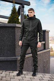 Чоловічі спортивні костюми, комплекти весна-осінь Intruder