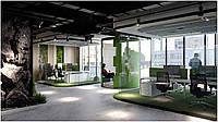 Дизайн интерьеров и проектирование