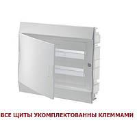 """Щит ABB Mistral 41F 2R 36 модулей, внутренний ТМ """"АВВ"""" (Италия)"""
