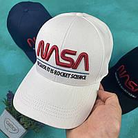 Кепка NASA Бейсболка НАСА