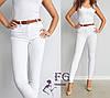 """Стильные женские брюки узкие """"Lavan""""  Норма, фото 6"""