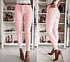 """Стильные женские брюки узкие """"Lavan""""  Норма, фото 5"""
