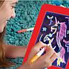 Светодиодный планшет для рисования MAGIC SKETCHPAD, фото 3