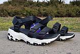 Женские сандалии Skechers DLites KW4501 оригинал 40, фото 2
