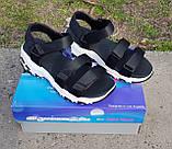 Женские сандалии Skechers DLites KW4501 оригинал 40, фото 5