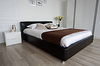 Кровать Embawood  Релакс подъемный механизм Черно-коричневый 160