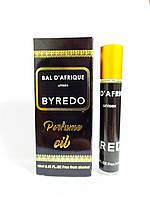 Масляні духи Byredo Bal d'afrique 35 мл, унісекс