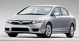Противотуманные фары Honda Civic USA c 2009, фото 3