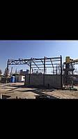 Строительство ангаров Ангар 24/54  18/36 20/30  сделаем и построим