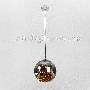 Люстра  в стиле лофт  52-9767-LED GRAY