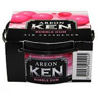 Освежитель воздуха AREON KEN Buble Gum (AK07)