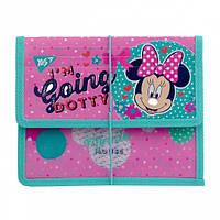 "Папка для зошитів YES пласт. на резинці В5 ""Minnie Mouse"""