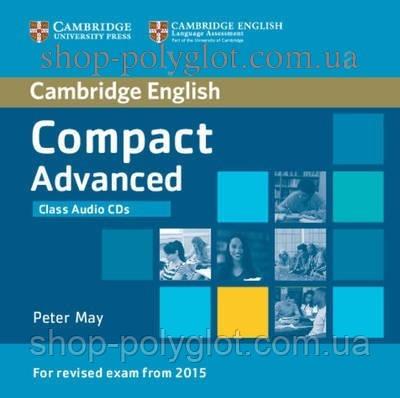 Аудио диск Compact Advanced Class Audio CDs
