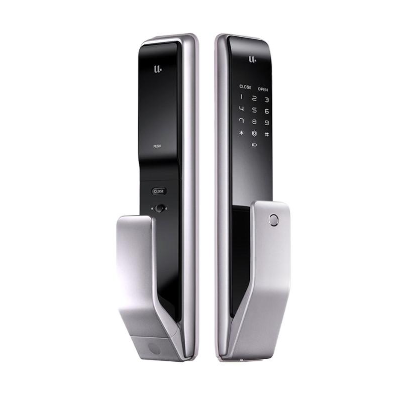 Умный электронный замок Xiaomi Mijia U M2 Smart Lock отпечаток пальца Блютуз цифровой пароль защита от взлома
