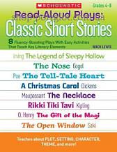 Книга Read-Aloud Plays: Classic Short Stories