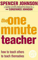 Книга The One Minute Teacher