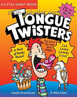 Книга Tongue Twisters