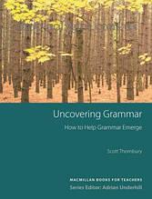 Книга Uncovering Grammar