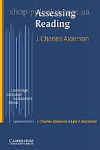 Книга Assessing Reading