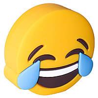 Emoji Series Power Bank Face smile — 8800 mAh(Smile 5)