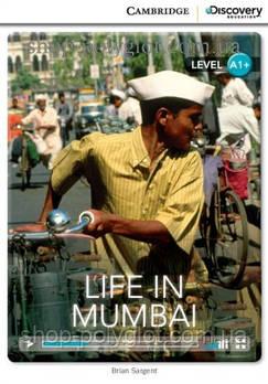 Книга Life in Mumbai