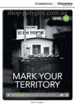 Книга Mark Your Territory