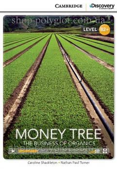 Книга Money Tree: The Business of Organics