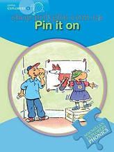 Книга Pin it on