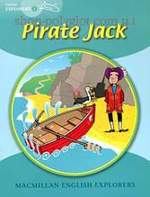 Книга Pirate Jack