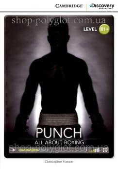 Книга Punch: All About Boxing