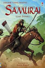 Книга Samurai