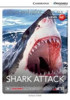 Книга Shark Attack